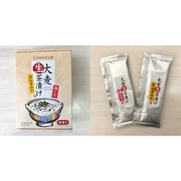 【栃木】大麦生茶漬け