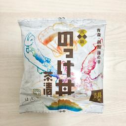 【青森】のっけ丼茶漬