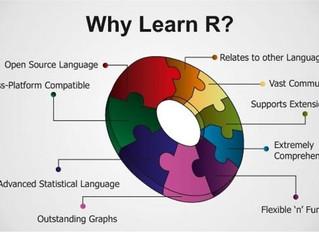 [分享] Donz GMAT x Synergy 數據分析公益課 – R