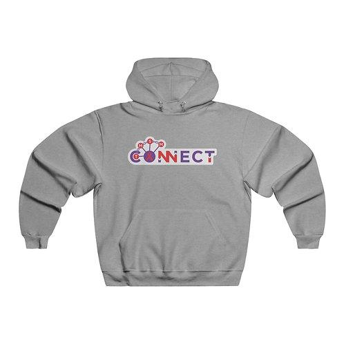 TMSM Connect's Hooded Sweatshirt