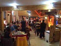 Restaurant Ecrins