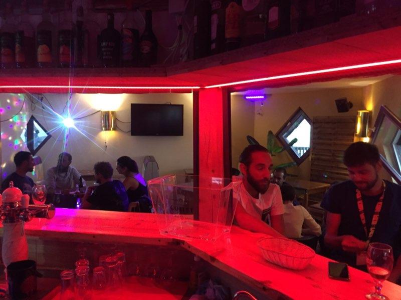 Bar Ecrins