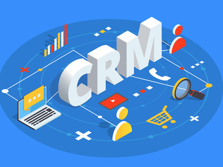 The Customer Revolution | The Role Of CRM In The Digital Era