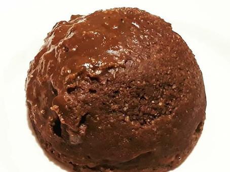 🍫MUGCAKE DE CHOCOLATE A LA TAZA EN 3 MINUTOS