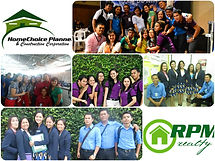 Cagayan de Oro Constractor | Homechoice Planners & Construction Corporation
