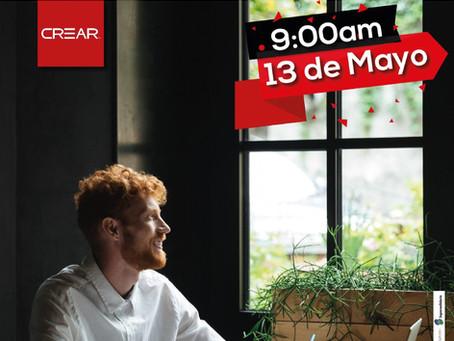 WEBINAR 13 DE MAYO - BUENAS PRÁCTICAS DE HOME OFFICE