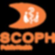 logo_scoph_cmyk_squared_mm19 with orange