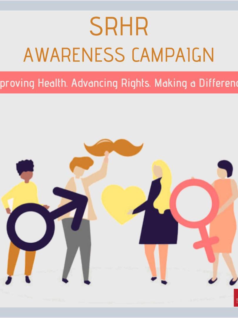 SRHR Awareness Day