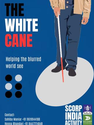 The White Cane