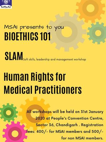 Workshops in Chandigarh