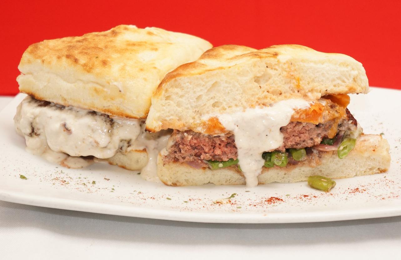 Tinaktak Burger