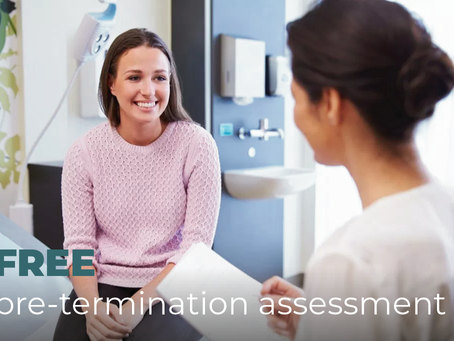 FREE Pre-termination Assessments