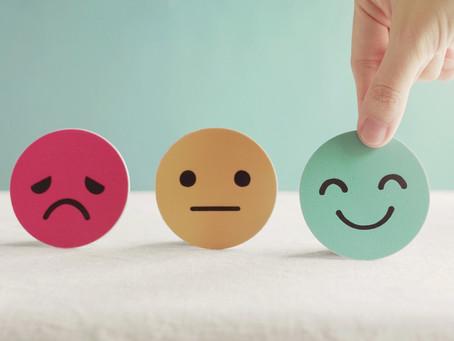 Unexplained mood swings?