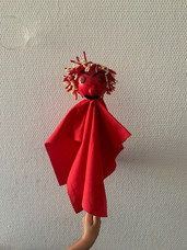 1 marionnette