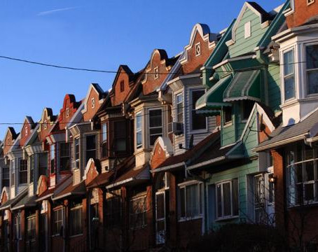 We Roof Philly Blog: Types of Roofs