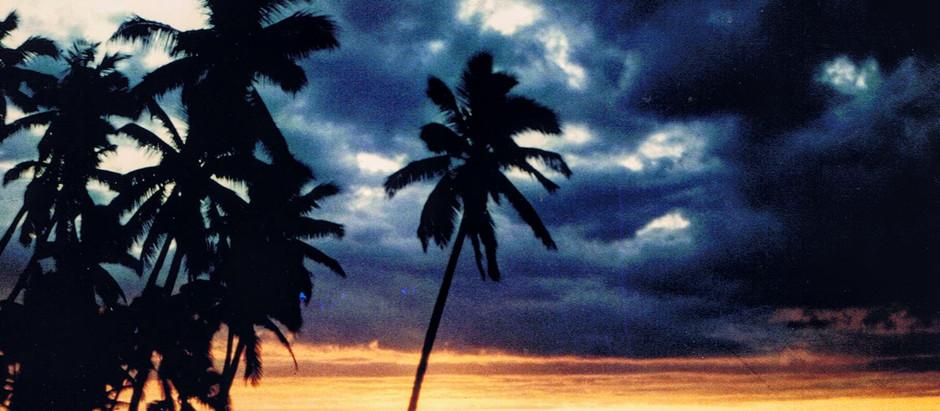 Planting Seeds-1989 mission trip to Fiji