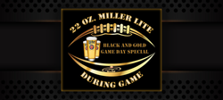 Steelers Gameday Special