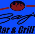 Baja Bar & Grill Logo