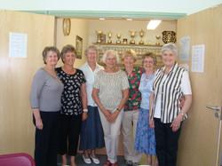 Gent's v Ladies 2014