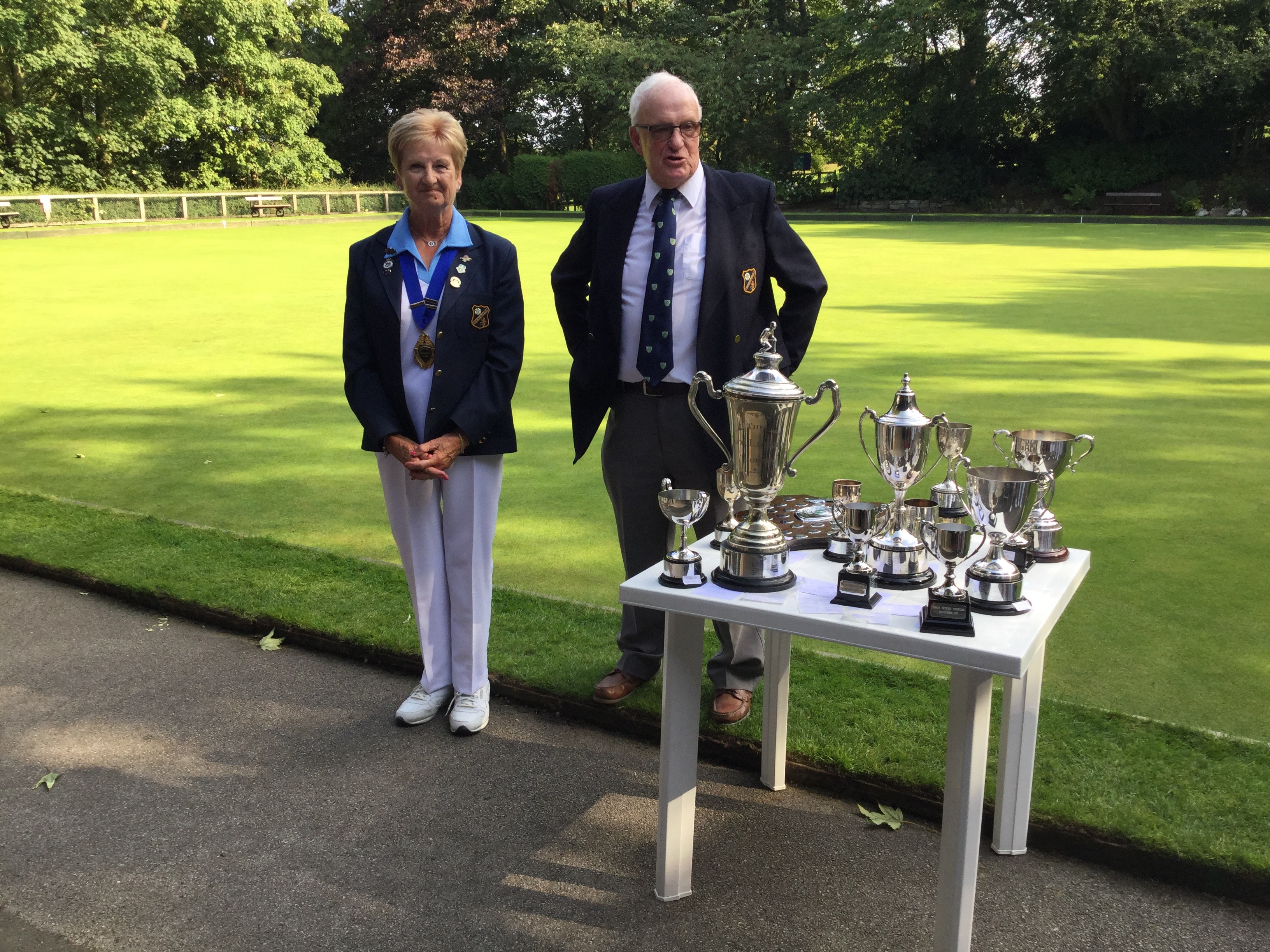 Club Finals Trophies Ready 2
