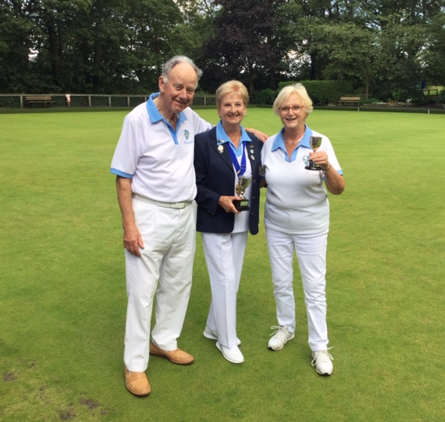 Runners Up Ebor Triples