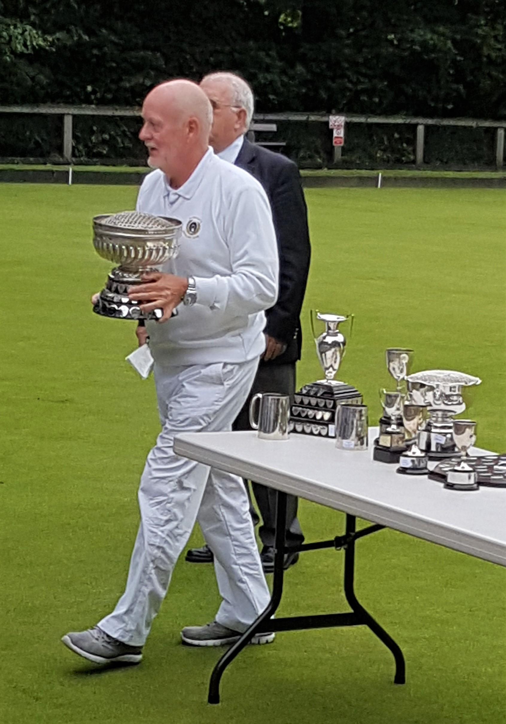 2017 Schofield Trophy