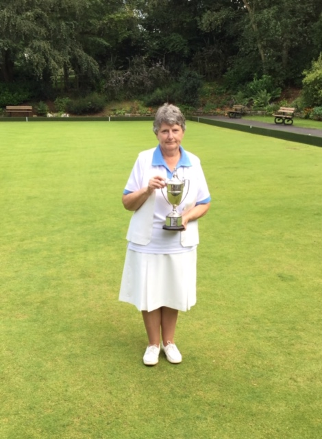 Winner Fleming Cup