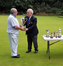 Latheron Trophy Winner