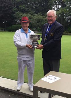 Schofield Trophy Winner