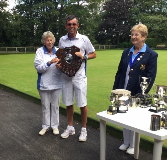 Winners Fenwick Trophy