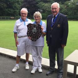 Fenwick Trophy Winners