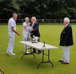 Fenwick Trophy
