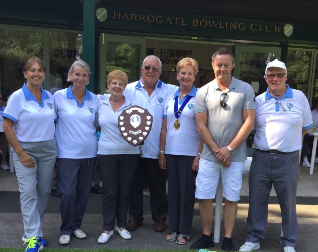 Hutchinson Trophy