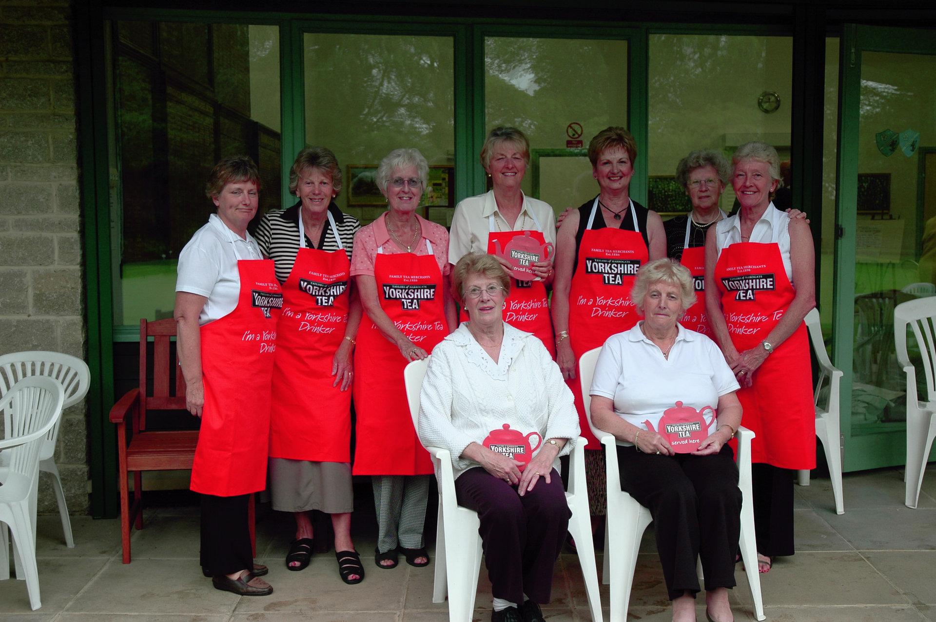 Yorkshire Tea 2006