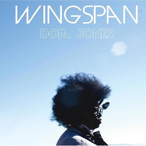 Dom Jones'Wingspan