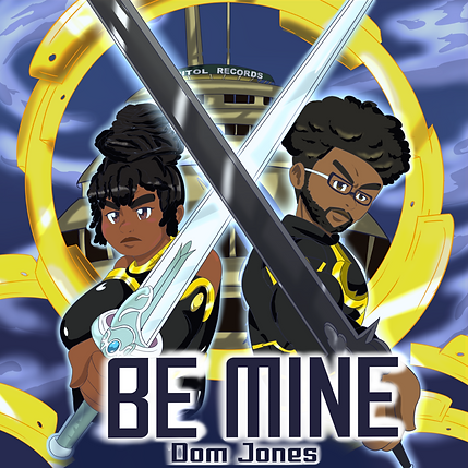 Be Mine cover art 3000x3000.png