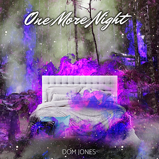 Dom one more night cover.png
