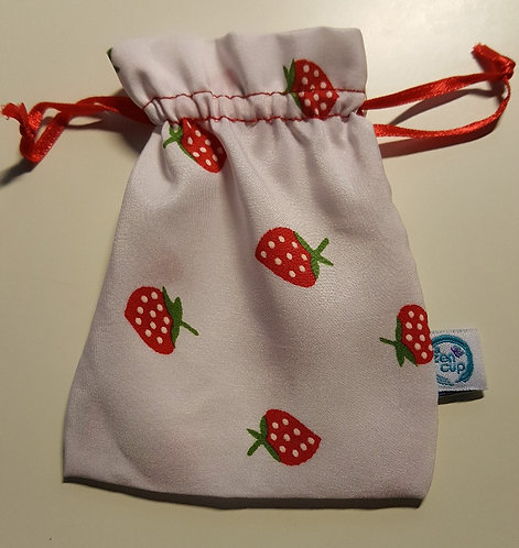 Sweet pouches
