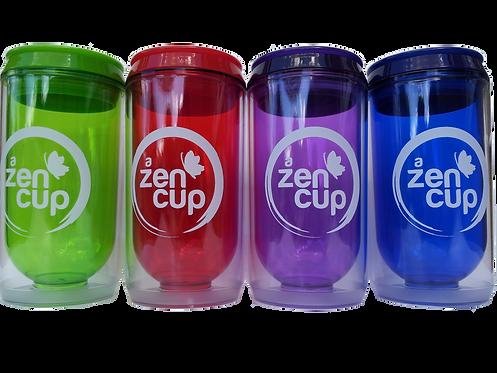 A ZEN water can