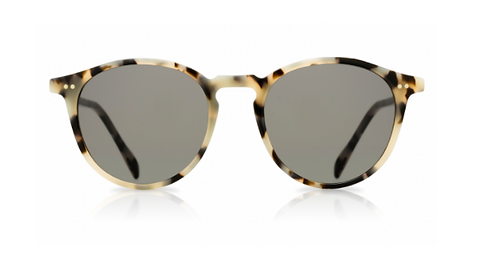 PANTOS PARIS 0018 CREAM TORTOISE SHELL