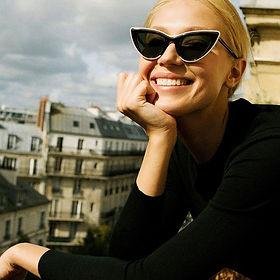 LGR une histoire de lunettes luxe