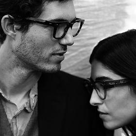 ahlem une histoire de lunettes luxe