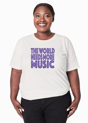 More Music Uni Wh Crew