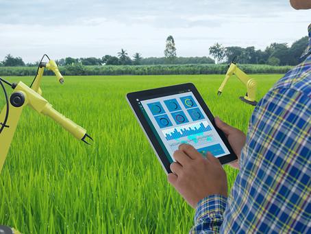 Webinar promovido pela AMCHAM apresentou pesquisa que analisou o retrato da agricultura digital bras