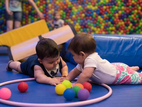 Exercício físico é aliado do desenvolvimento das crianças
