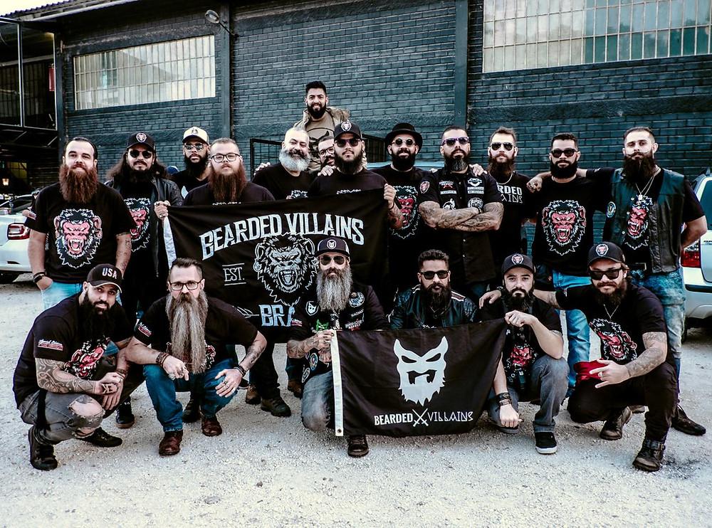Bearded Villains Brasil
