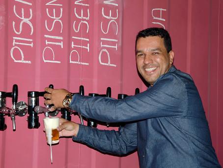 Cervejaria Invicta realiza Knock Down Solidário e vai trocar chope por alimentos não perecíveis