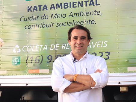 Ribeirão terá Drive Thru da limpeza com coleta de resíduos no próximo sábado