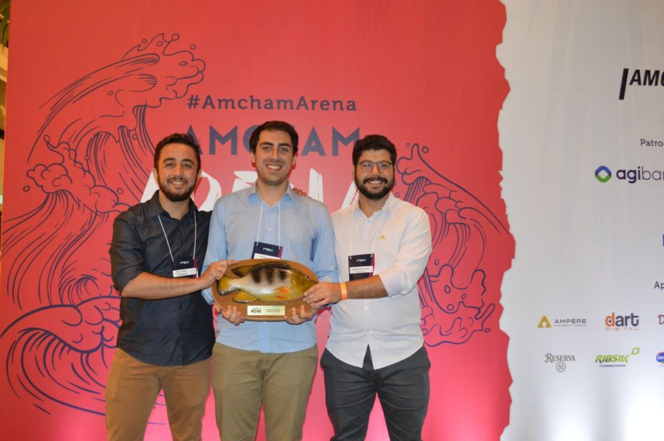 Amcham Arena 2019