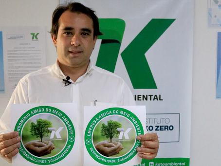 """Condomínios de Ribeirão Preto podem receber """"selo verde"""" ao adotarem destinação correta dos resíduos"""